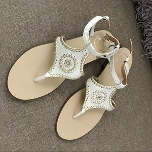 New Jack Rogers 9.5 Maci Sandals